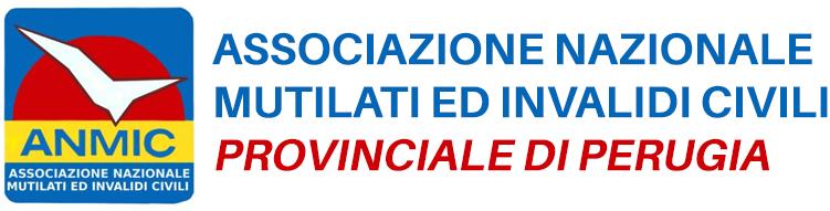 Anmic Perugia Logo